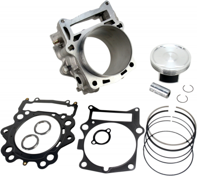 Cylinder Works - Cylinder Works Big Bore Cylinder Kit 21004-K01