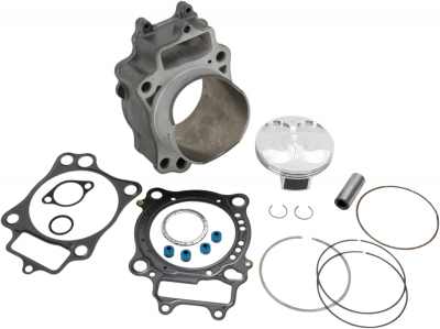 Cylinder Works - Cylinder Works Big Bore Cylinder Kit 11007-K01