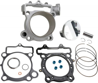 Cylinder Works - Cylinder Works Big Bore Cylinder Kit 41003-K01