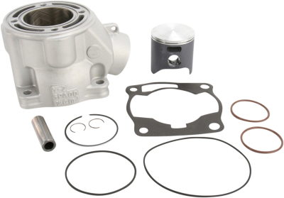 Cylinder Works - Cylinder Works Big Bore Cylinder Kit 21107-K01