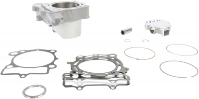 Cylinder Works - Cylinder Works Big Bore Cylinder Kit 31005-K01