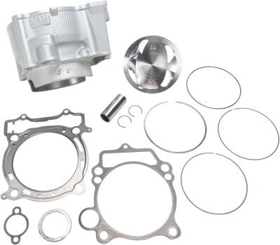 Cylinder Works - Cylinder Works Big Bore Cylinder Kit 23001-K01