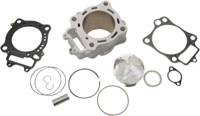 Cylinder Works - Cylinder Works Big Bore Cylinder Kit 21104-K02