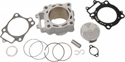 Cylinder Works - Cylinder Works Big Bore Cylinder Kit 61002-K02