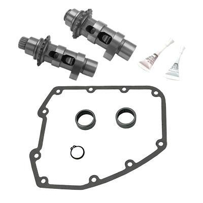 S & S Cycle - S & S Cycle Easy Start Chain Drive Camshaft Kit 106-5235