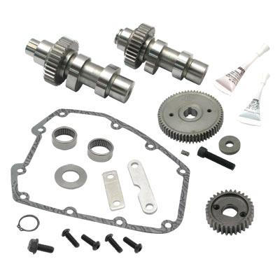 S & S Cycle - S & S Cycle 640G Gear Drive Camshaft Kit 33-5270