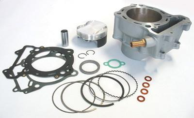 Athena - Athena Gasket Kit P400510160018