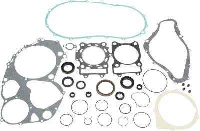 Moose Racing - Moose Racing Complete Gasket Kit with Oil Seals 0934-0119