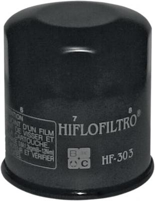 Hi Flo - Hi Flo Oil Filter HF303
