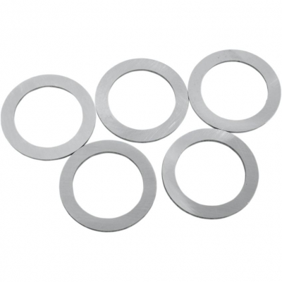 Eastern Performance - Eastern Performance Right Side Crankcase Bearing Washers A-24692-58