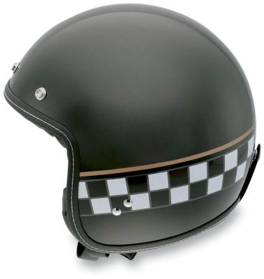 AGV - AGV RP60 Helmet Cafe Racer 110152C0001005
