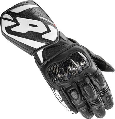 Spidi - Spidi Carbo 1 Leather Gloves A147-026-2X
