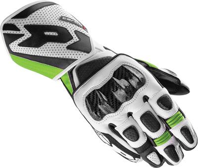 Spidi - Spidi Carbo 1 Leather Gloves A147-494-3X