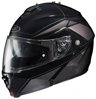 HJC - HJC IS-MAX II Elemental Modular Helmet 0841-2105-09