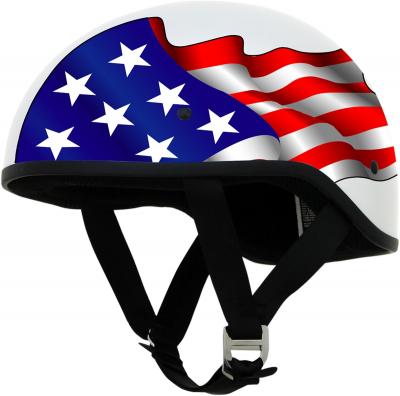 AFX - AFX FX-200 Flag Helmet 0103-1033