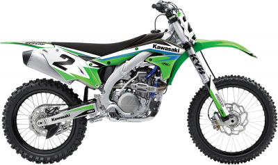 Factory Effex - Factory Effex EVO Series Graphic Kits 19-01208