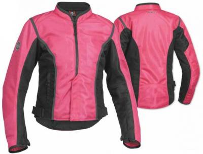 Firstgear - Firstgear Contour Mesh Womens Jacket FTJ.1308.07.W002