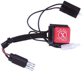 Sports Parts - Sports Parts Electrical Switch 01-120-19