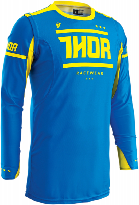 Thor - Thor S6 Prime Fit Jersey 2910-3777