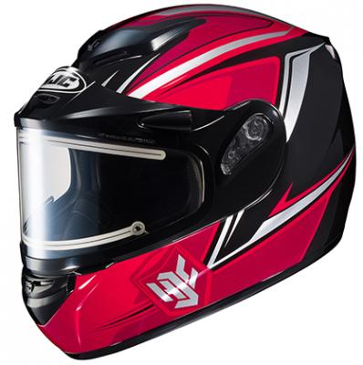 HJC - HJC CS-R2 Seca Electric Snowmobile Helmet 1212-1901-05