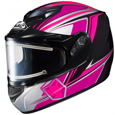 HJC - HJC CS-R2 Seca Electric Snowmobile Helmet 1212-1908-06
