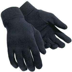 Tourmaster - Tourmaster Polar Fleece Glove Liner 83-320
