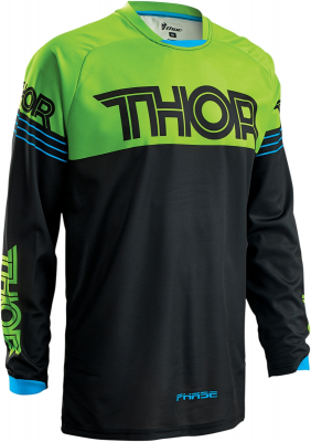 Thor - Thor S6 Phase Hyperion Jersey 2910-3766