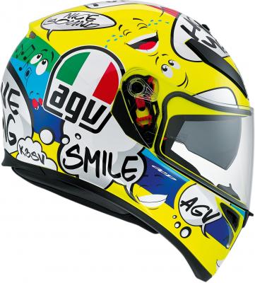 AGV - AGV K3 Groovy SV Helmet 0301O2F001108