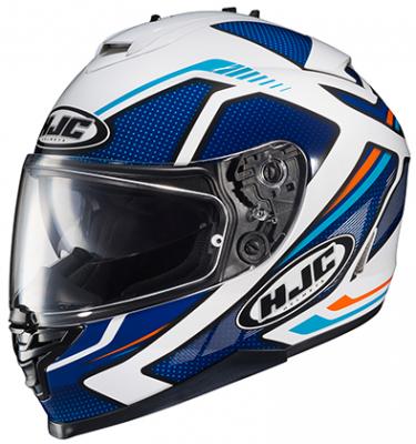 HJC - HJC IS-17 Spark Helmet 588-921