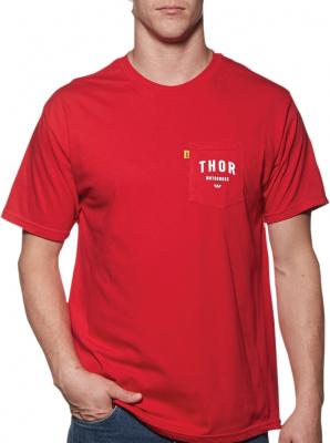 Thor - Thor S6 Shop Pocket T-Shirt 3030-12569