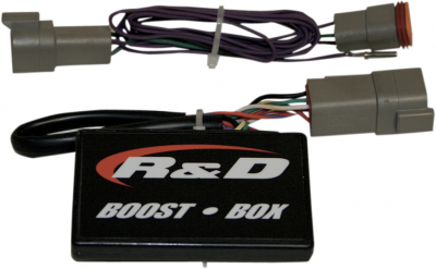 R & D Racing Products - R & D Racing Products Boost Box 803-01001