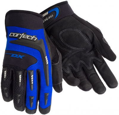 Cortech - Cortech DX 2 Gloves CORTECH8313-0102-05