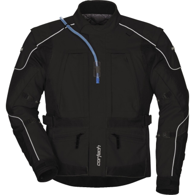 Cortech - Cortech Sequoia XC Textile Jacket 8920-0105-08