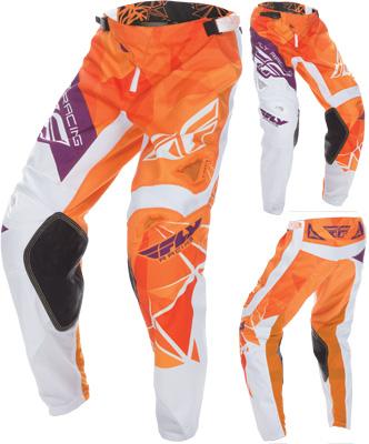 Fly Racing - Fly Racing Kinetic Crux Pants 370-53732