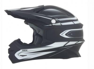 AFX - AFX FX-21 Graphics Helmet 0110-3671