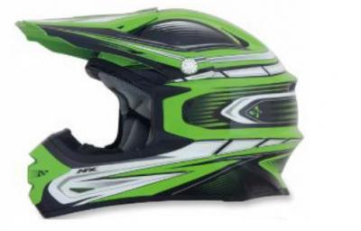 AFX - AFX FX-21 Graphics Helmet 0110-3720
