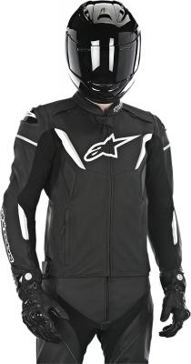 Alpinestars - Alpinestars 15' GP-R Perforated Leather Jacket 3101615-12-58