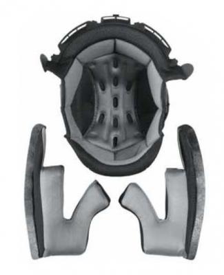 Answer Racing - Answer Racing Helmet Liner Set for Evolve 454714