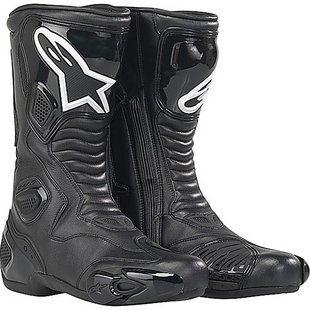 Alpinestars - Alpinestars S-MX 5 Boots 222309-10-50