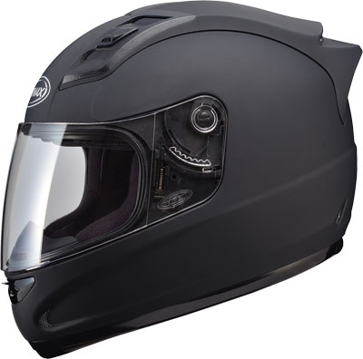 GMAX - GMAX GM69 Solid Color Helmet G7690077