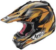 Arai Helmets - Arai Helmets VX-Pro 4 Dazzle Helmet 807455