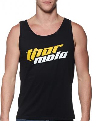 Thor - Thor S6 Total Moto Tank Top 3030-12516