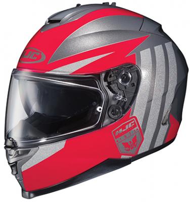 HJC - HJC IS-17 Grapple Helmet 592-915