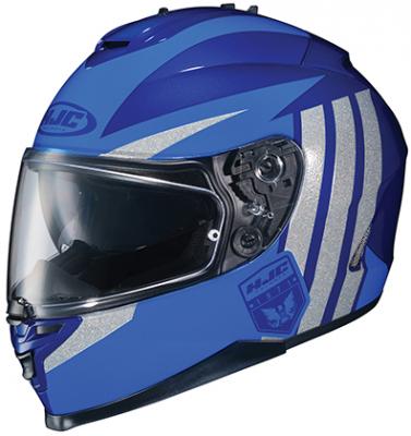 HJC - HJC IS-17 Grapple Helmet 592-923