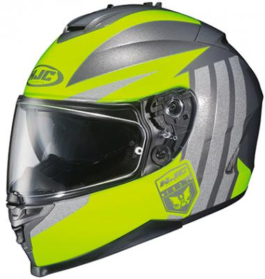 HJC - HJC IS-17 Grapple Helmet 592-931