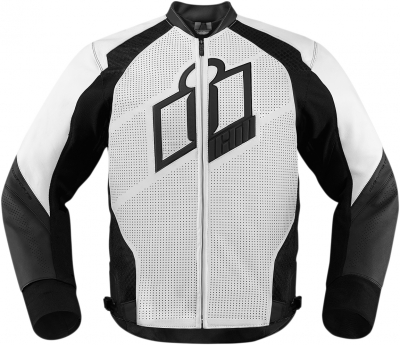 Icon - Icon Hypersport Leather Jacket 2810-2568