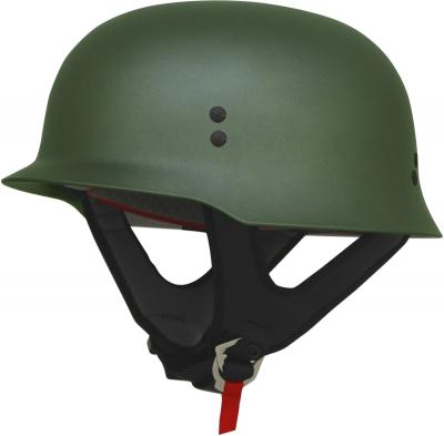 AFX - AFX FX-88 Solid Half Helmet 0103-1083