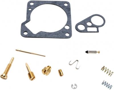 Moose Racing - Moose Racing Carb Repair Kits 1003-0434