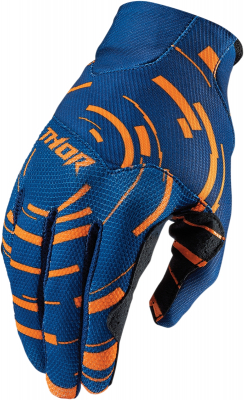 Thor - Thor S6 Youth Void Plus Circulus Gloves 3332-1029