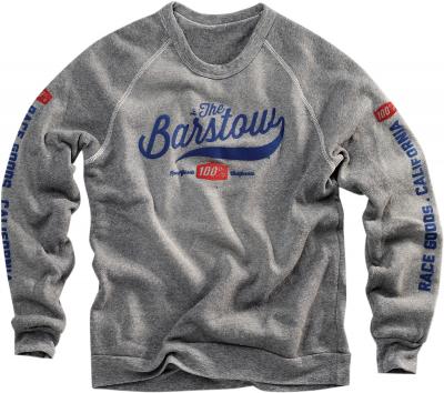 100% - 100% Barstow Sweatshirt 36006-007-12